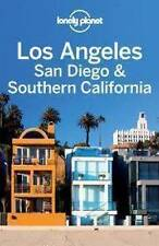 Lonely Planet Los Angeles, San Diego & Southern California by Lonely Planet, An…