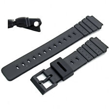 Watch Strap 19mm to fit Casio AQ100W, ARW300, ARW310DG, MRD201W, MRD201WS