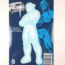 DC Comics Justice League New 52: The Flash Car Window Sticker Decal Family