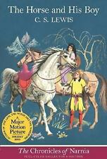 The Horse and His Boy, Full-Color Collector's Edition The Chronicles of Narnia