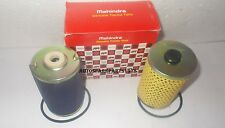MAHINDRA TRACTOR FUEL FILTER PRIMARY AND SECONDARY