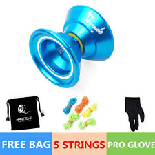 Professional Magic YOYO Ball N5 Desprado Aluminum Alloy Kids Toys Gift Blue Y8