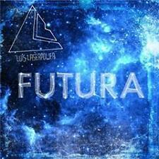 Luis Laserpower - Futura