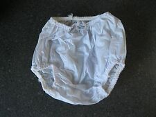 VINTAGE GERBER VINYL PULL ON DIAPER COVER FROM 1970'S NEW WITHOUT BOX