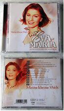 Eva-Maria - Meine kleine Welt / Grand Prix der Volksmusik .. Koch CD TOP