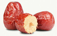 17.6oz/500g Natural Sun Dried Sweet Fruit Red Dates Premium Jujube Healthy Snack