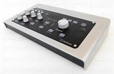 Steinberg UR28M USB Audio Interface + Cubase AI6 + Top Zustand + OVP + Garantie