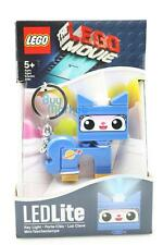 NEW LEGO Movie Astro Kitty Key Figure Night LED Lite Light Torch Children Toy