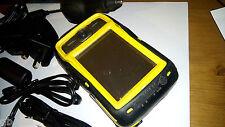 Trimble Juno SC Pocket PC PDA GPS GIS recopilación de datos Windows Mobile 6 Wifi 3Pin