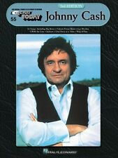Johnny Cash 3rd Edition Sheet Music E-Z Play Today Book NEW 000100342