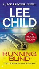 Jack Reacher Ser.: Running Blind 4 by Lee Child (2007, Paperback)