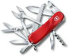 2.3953.SE VICTORINOX SWISS ARMY KNIFE EVOLUTION RED S52 2.3953.SEUS WENGER
