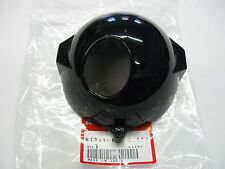 HONDA Z50  HEADLIGHT BUCKET BLACK  Z50A  K3 K4 K5 K6 76' 77' 78' MINITRAIL