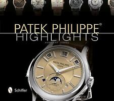 Patek Philippe Highlights, , Herbert James, Very Good, 2013-10-28,
