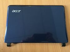 Acer Aspire One D150 KAV10 Top Lid LCD Cover Plastic AP06F000B60