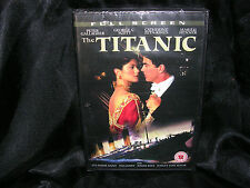 The Titanic (DVD, 2008), New & Sealed, Trusted Ebay Shop