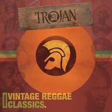 Original vintage le reggae Classics vinyl LP NEUF
