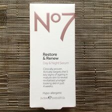 Boots No.7 Restore & Renew (Day& Night) Serum