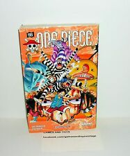 LIVRE MANGA ONE PIECE VOL 55 UN TRAVELO EN ENFER