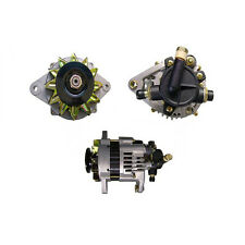 OPEL Corsa B 1.7 D Alternator 1996-2000 - 4985UK