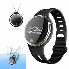 Impermeable Reloj Inteligente SmartWatch Fitness GPS Tracker Para iPhone Samsung