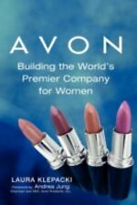 Avon: Building The World's Premier Company For Women