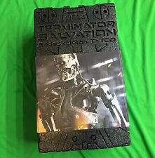 Hot Toys TERMINATOR Salvation T-700 Sixth Scale 1/6 Figure MMS94 Endoskeleton
