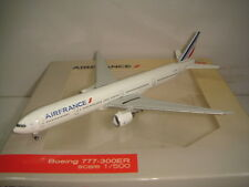 "Herpa Wings 500 Air France AF B777-300ER ""2000s new color"" 1:500 NG"