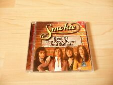 Doppel CD Smokie - Best of the Rock Songs and Ballads
