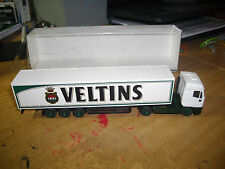 Wiking  VELTINS IVECO EUROSTAR  OVP in H0
