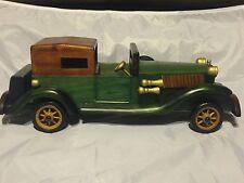 """Hand Made Wood Model Car 1930 PACKARD 14"""""""