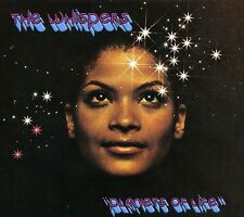 The Whispers - Planets of Life [New CD] Canada - Import