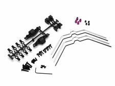 HPI 102538 Front/Rear Sway Bar Set Savage X 4.6 / XL / Flux HP/2350