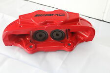Genuine Mercedes W176 A-Class FRONT A45 AMG RED Brake Caliper A1764210798