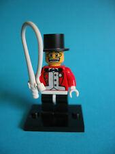 LEGO  Sammelfigur Serie 2 - Nr. 3  Zirkusdirektor