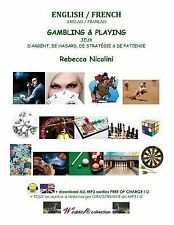 Weasel: English / French : Gambling and Playing : Color Version by Rebecca...