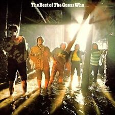 The Best of the Guess Who [RCA] by The Guess Who (Vinyl, Jul-2011, Friday Music)