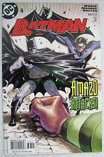 Batman #637 1st Print Jason Todd as Red Hood KEY ISSUE Under the Hood BIG PICS!