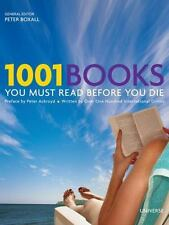 1001 Books You Must Read Before You Die by