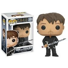 Funko - POP TV: Once Upon A Time - Hook (w/Excalibur)