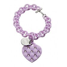 OPS!Objects Matelasse Crystal Collection bracelet . Color Purple