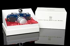 Voigt pays Bessa t Heliar 101 ans 50mm/3.5 fit Leica MINT condition OVP