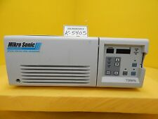 Hitachi UO1200PMCX-DS1CEI(SL) Ultrasonic Generator Mikro Sonic Used Tested