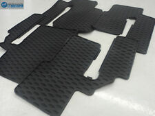 MAZDA CX-9 2007-2011 NEW OEM REAR SEATS ALL WEATHER FLOOR MATS