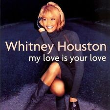 Houston, Whitney, My Love Is Your Love, New