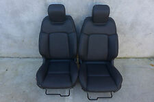 Holden VE Series 1 , 2 SS SV6  sedan UTE Genuine Leather Seat cover front only