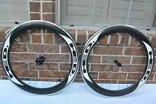 HED Jet 60 Wheel Set 650c Clincher