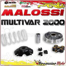 MALOSSI 5111364 VARIOMATIK VARIATOR MULTIVAR 2000 HONDA BALI 100 2T