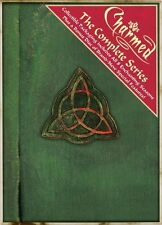 CHARMED COMPLETE SERIES SEASON 1,2,3,4,5,6,7,8 BOOK OF SHADOWS BOXSET 1-8  R1