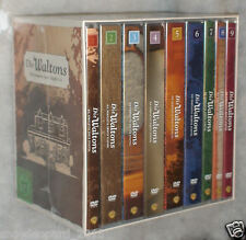 Waltons Complete Series - 1 2 3 4 5 6 7 8 9 DVD Box Set Collection UK R2 Compati